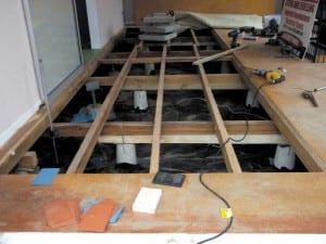 Ring Foundation Repair - Parklands Christchurch