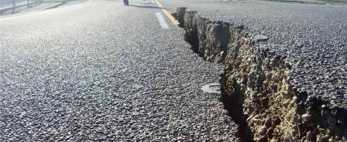 THE VARYING DAMAGE OF THE CHRISTCHURCH EARTHQUAKES
