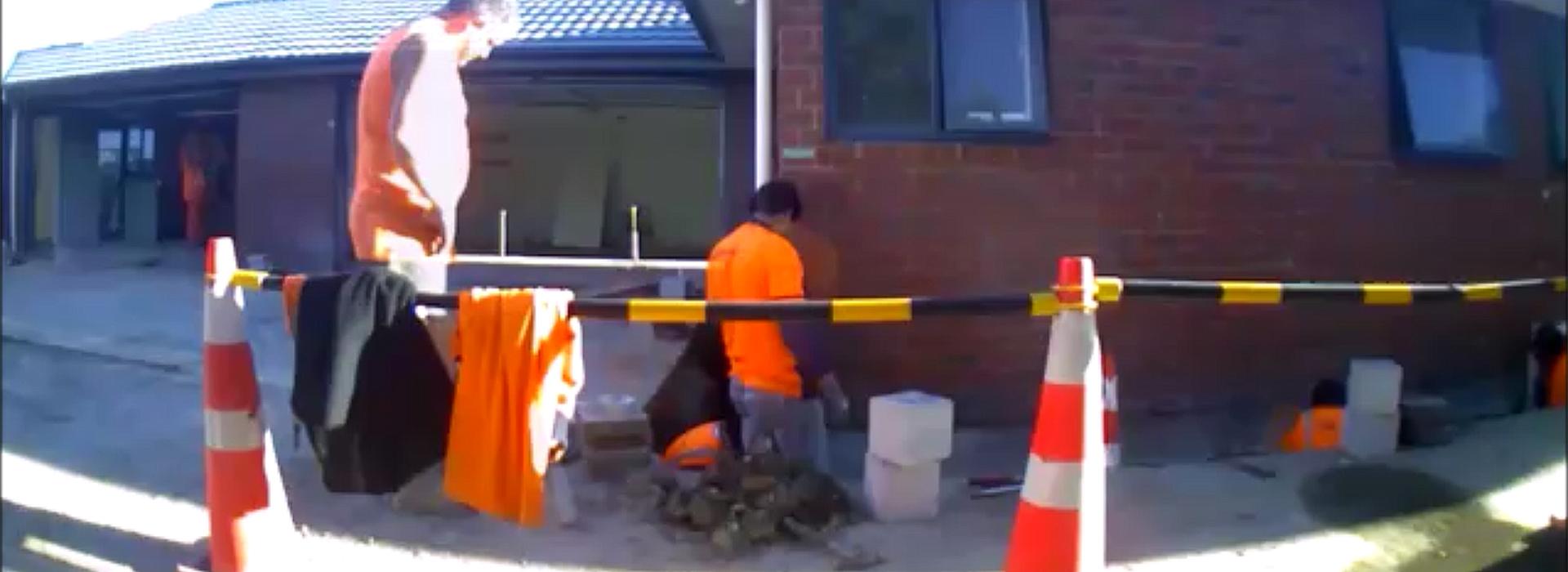 Christchurch foundation repairs