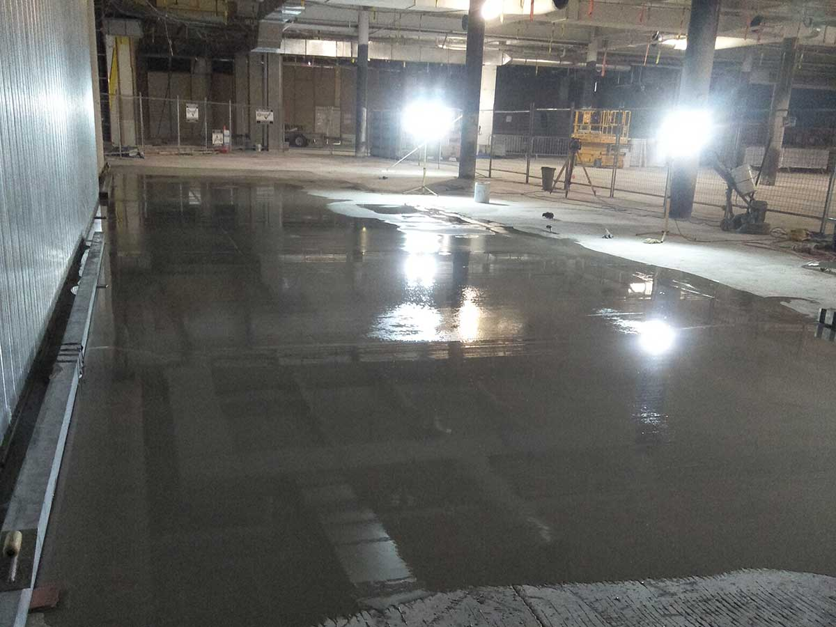 smartlift concrete slab repair and lift